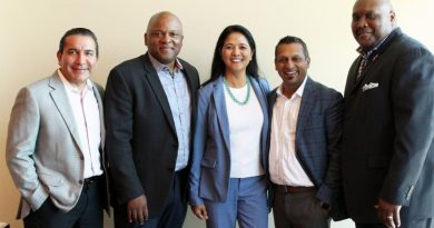Diversity & Inclusion Top of Mind During Roundtable Discussion