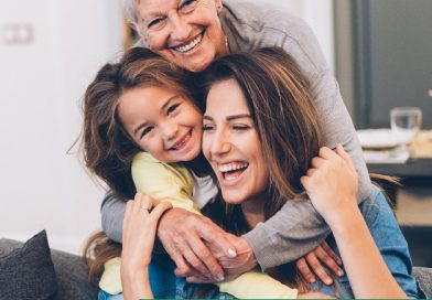 All Generations Count US Census