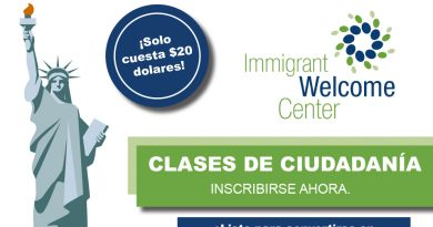 Citizenship Classes