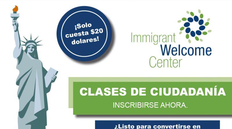 Citizenship Classes