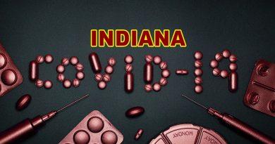 Indiana COVID19 Update 032920