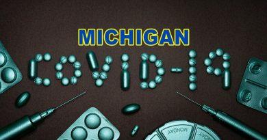 Michigan Covid19 Update 032920