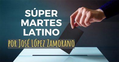 Super Martes Latino