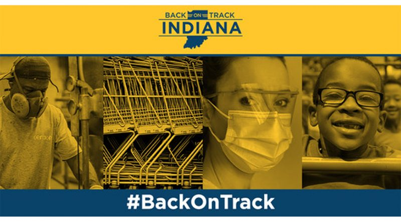 Back On Track Indiana Mayo22
