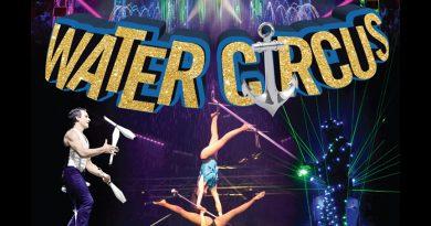 Cirque Italia en Goshen y Warsaw