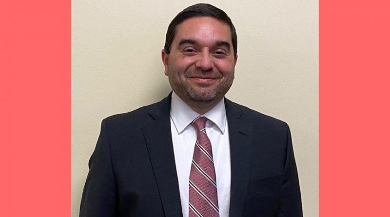 Nuevo director para la Escuela Intermedia de Goshen