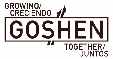 Growing Goshen