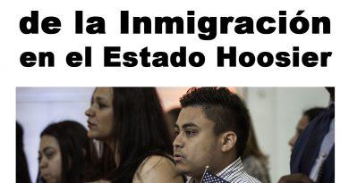 Inmigración en Indiana