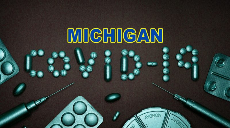 Michigan Covid19 Update 032920