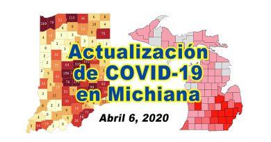 Michiana Covid Update