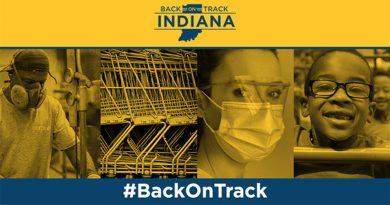 Back On Track Indiana Mayo22