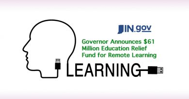 Governor Announces $61 Million Education Relief Fund for Remote Learning