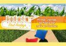 Primer viernes de fiesta del maíz en Goshen