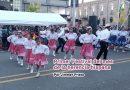 Primer Festival del mes de la herencia hispana