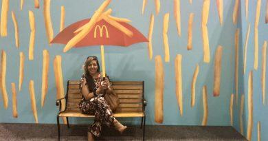 Young Latina Rises to Operational Manager at McDonald's