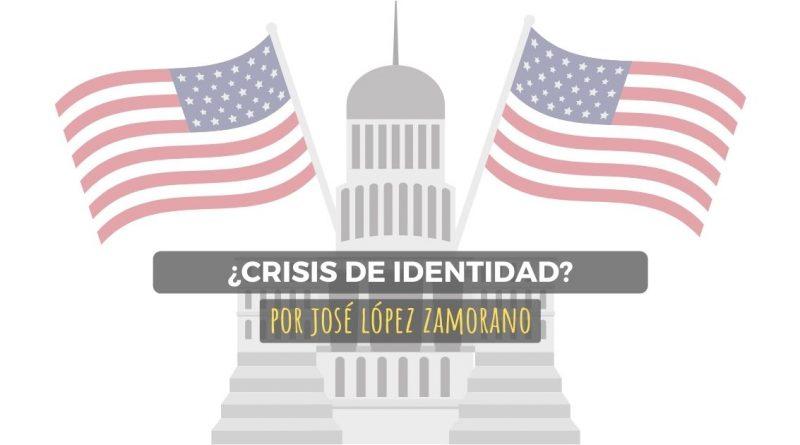 ¿Crisis de identidad?
